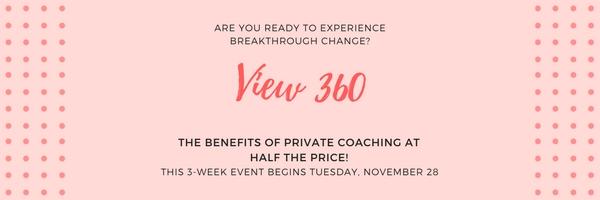 View 360 Coaching